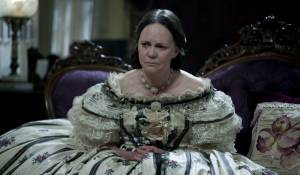 Lincoln: Sally Field (Mary Todd Lincoln)