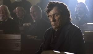 Lincoln: Tommy Lee Jones (Thaddeus Stevens)