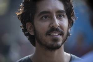 Lion: Dev Patel (Saroo Brierley)
