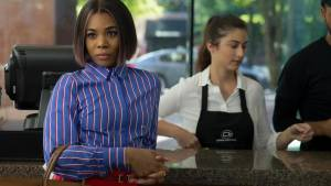 Little: Regina Hall (I) (Jordan Sanders)