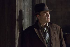 Live by Night: Ben Affleck (Joe Coughlin)