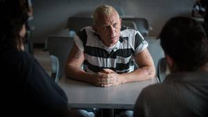 Logan Lucky: Daniel Craig (Joe Bang)
