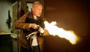 Looper: Bruce Willis (Older Joe)