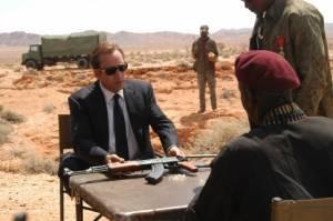Nicholas Cage als de wapenhandelaar Yuri Orlov