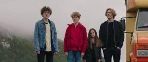 Los Bando (NL) filmstill