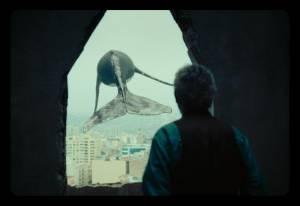 Los Versos del Olvido filmstill