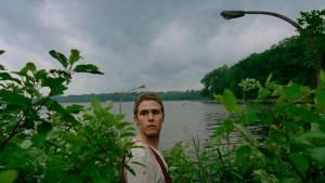 Lost River: Iain De Caestecker (Bones)