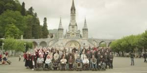 Lourdes filmstill
