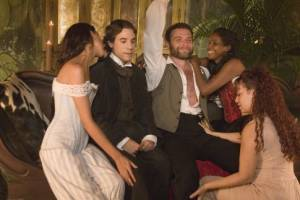 Still: Love in the Time of Cholera