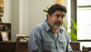 Love Is Strange: Alfred Molina (George)