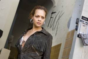 Lover of Loser: Afra Margeridon (Maritza)