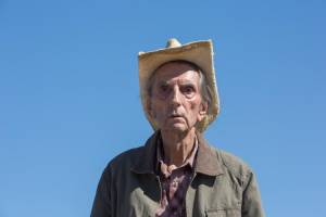 Lucky: Harry Dean Stanton (Lucky)