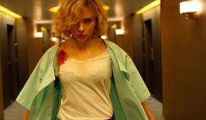 Lucy: Scarlett Johansson (Lucy)