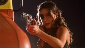 Machete Kills: Michelle Rodriguez (Shé)