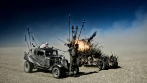 Mad Max: Fury Road filmstill  3