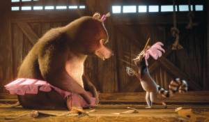 Madagascar 3: Europe's Most Wanted filmstill