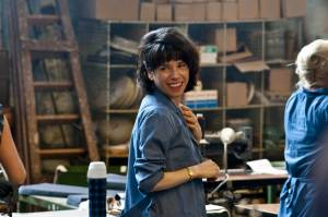 Made in Dagenham: Sally Hawkins (Rita O'Grady)