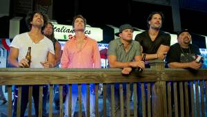 Magic Mike XXL filmstill