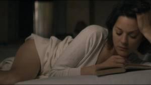 Mal de pierres: Marion Cotillard (Gabrielle)