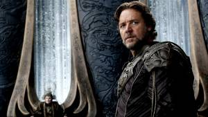 Man of Steel: Russell Crowe (Jor-El)