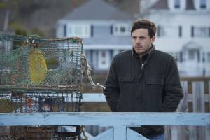 Manchester by the Sea: Casey Affleck (Lee Chandler)