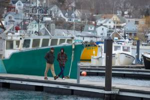 Manchester by the Sea filmstill