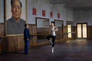 Mao's Last Dancer filmstill