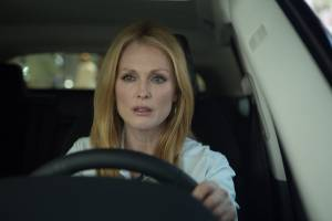 Maps to the Stars: Julianne Moore (Havana Segrand)