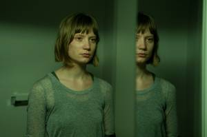 Maps to the Stars: Mia Wasikowska (Agatha Weiss)