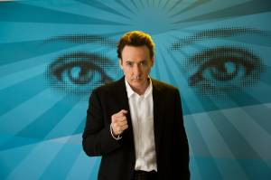 Maps to the Stars: John Cusack (Dr. Stafford Weiss)