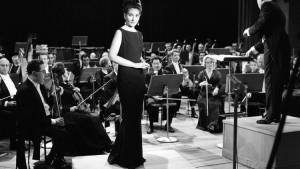Maria by Callas filmstill
