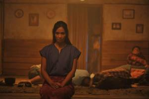 Marlina the murderer: Marsha Timothy (Marlina)