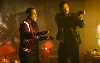 Martin Lawrence en Will Smith in Bad Boys For Life