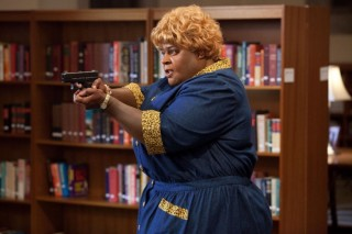 Martin Lawrence in Big Mommas: Like Father, Like Son