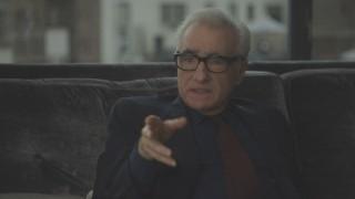 Martin Scorsese in Hitchcock/Truffaut
