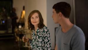 Marvin ou la belle éducation: Isabelle Huppert (Isabelle Huppert) en Finnegan Oldfield (Marvin Bijoux)