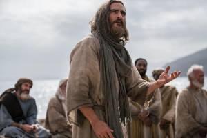 Mary Magdalene: Joaquin Phoenix (Jesus)