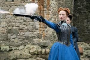 Saoirse Ronan (Mary Stuart)