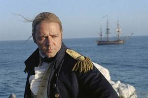 Master and Commander filmstill