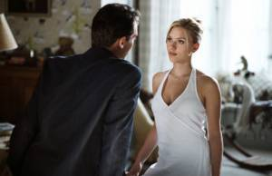 Match Point: Scarlett Johansson (Nola Rice)