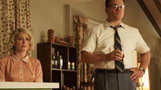 Julianne Moore en Matt Damon in Suburbicon