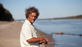 Matthew McConaughey in Mud
