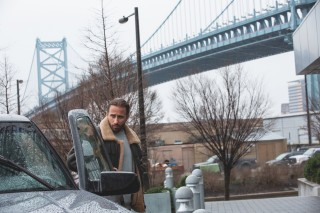 Matthias Schoenaerts in The Sound of Philadelphia