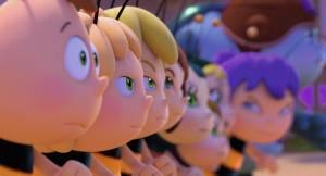 Maya: De Honingspelen 3D (NL) filmstill