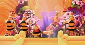 Maya: De Honingspelen (NL) filmstill
