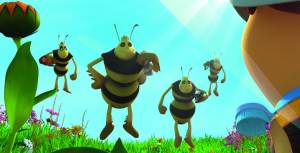 Maya the Bee Movie filmstill