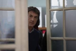 Médecin de campagne: François Cluzet (Jean-Pierre Werner)
