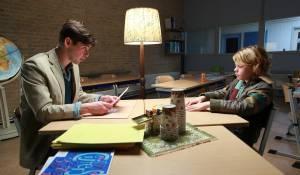 Mees Kees: Willem Voogd (Mees Kees) en Cas Jansen (Joris)