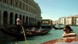 Meet Me in Venice: Roberta Petzoldt (Liza)