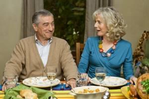 Meet the Parents: Little Fockers: Robert De Niro (Jack Byrnes)
